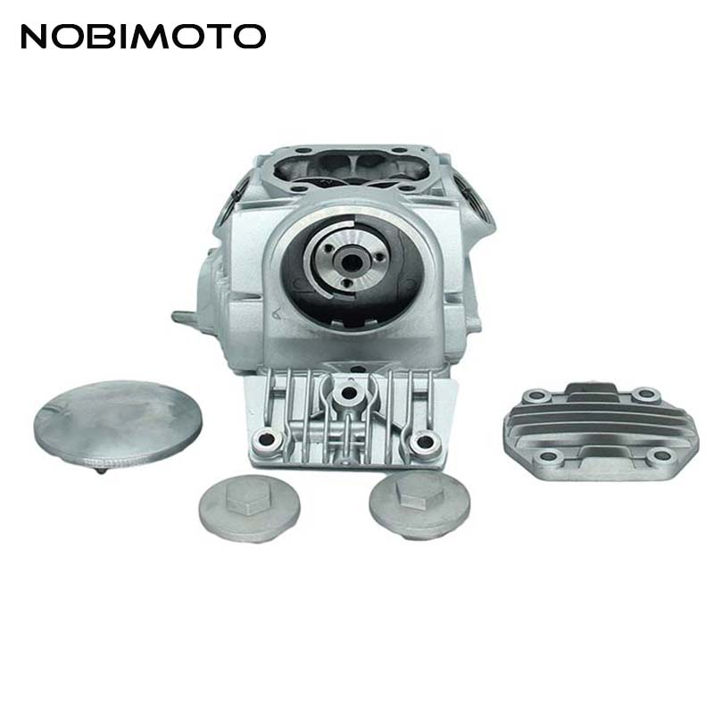 High Quality <font><b>70cc</b></font> fit for <font><b>Lifan</b></font> Zongshen Loncin ATV Off road Motorcycle <font><b>Engine</b></font> Parts Cylinder GT-145 image