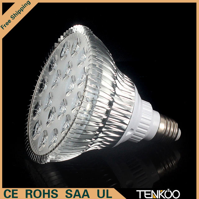 5X Can be Customized Led Grow light E27 54W Full Spectrum High Quality With 3 Years Warranty Growing Lamp Drop Shipping