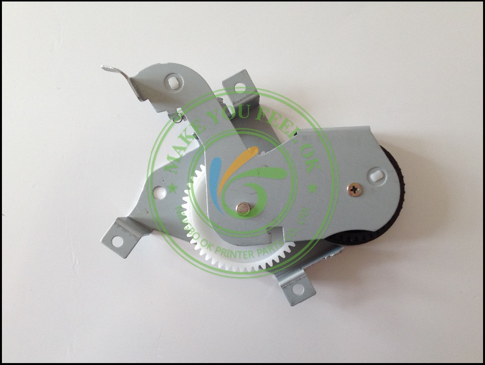 Compatible NEW for HP LaserJet 4200 4240 4250 4300 4350 4345 Arm Swing Plate Assembly RM1-0043-000 RM1-0043-060 RM-0043 la ciudad de las bestias