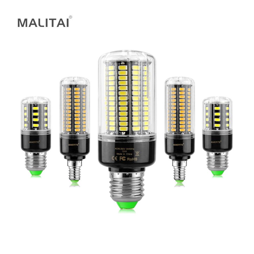1 шт. 5736 SMD более яркий 5730 5733 Светодиодная лампа light 3.5 Вт 5 Вт 7 Вт 8 вт 12 Вт 15 Вт E27 E14 85 В-265 В без мерцания постоянного тока