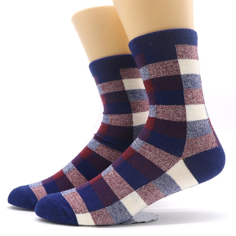 Underwear & Sleepwears Women Men 3d Art Creative Socks British Styling Crew Socks Star Bird Three Cotton Socks Leg Warmer Chaussette Meias Sokken Without Return