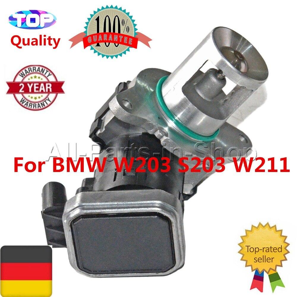 Brand New Egr Valve For Mercedes C E S Glk Class Vito Viano 1992 Toyota 4runner A6461400860 W203 S203 W211 A6461400760 A6461400460 646 140 04 60 In Exhaust Gas Recirculation