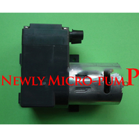 2016 Hot Sale Micro Pump DC12V Small Vacuum Aspirator Suction Pressure Diaphragm Pump