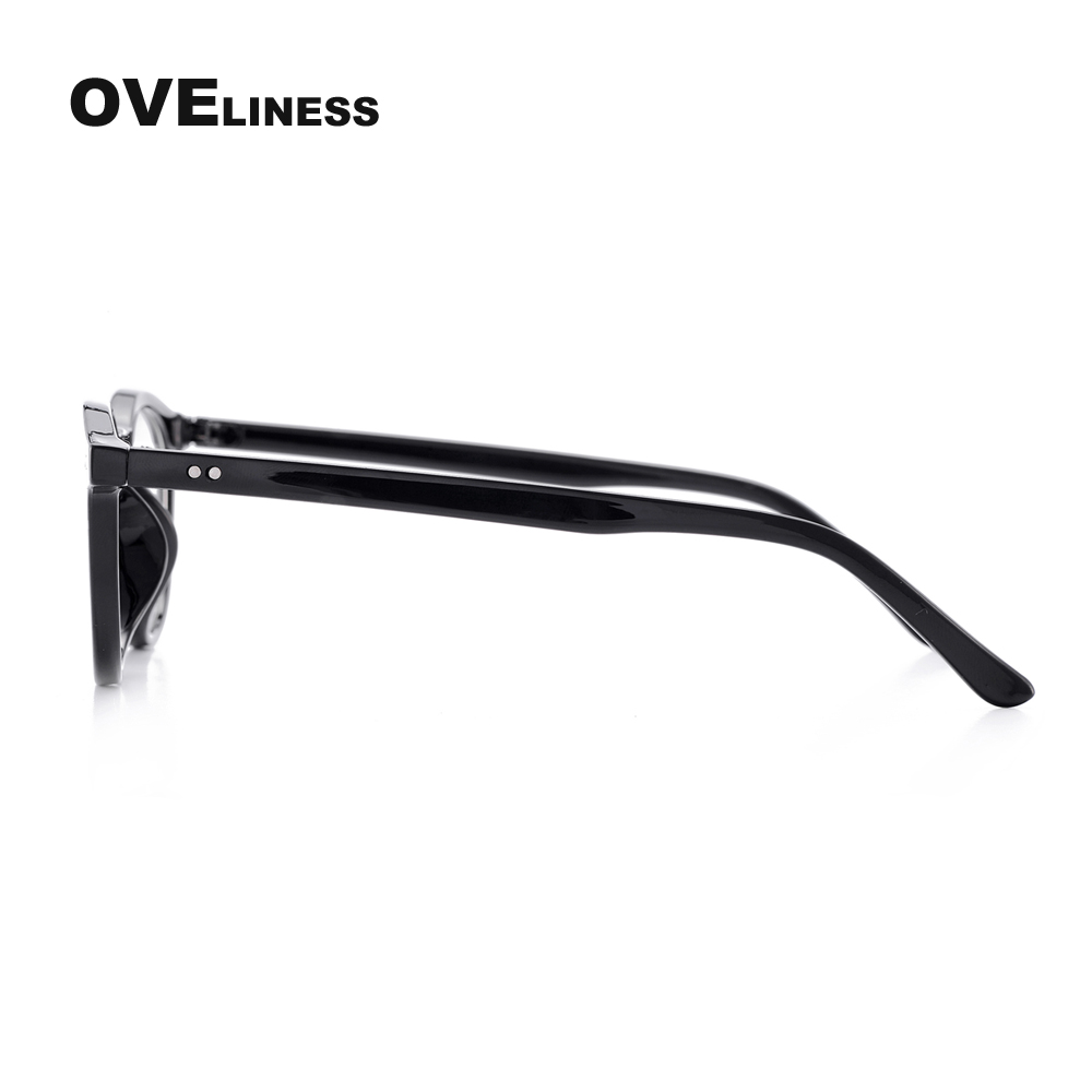 Acetat brillen rahmen frauen männer verschreibungspflichtige klare ...