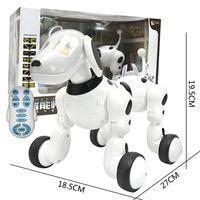 Rc Robot Dog Remote Control Toys Kids Smart Intelligent Robot Electronic Sing Dance Pet Dog