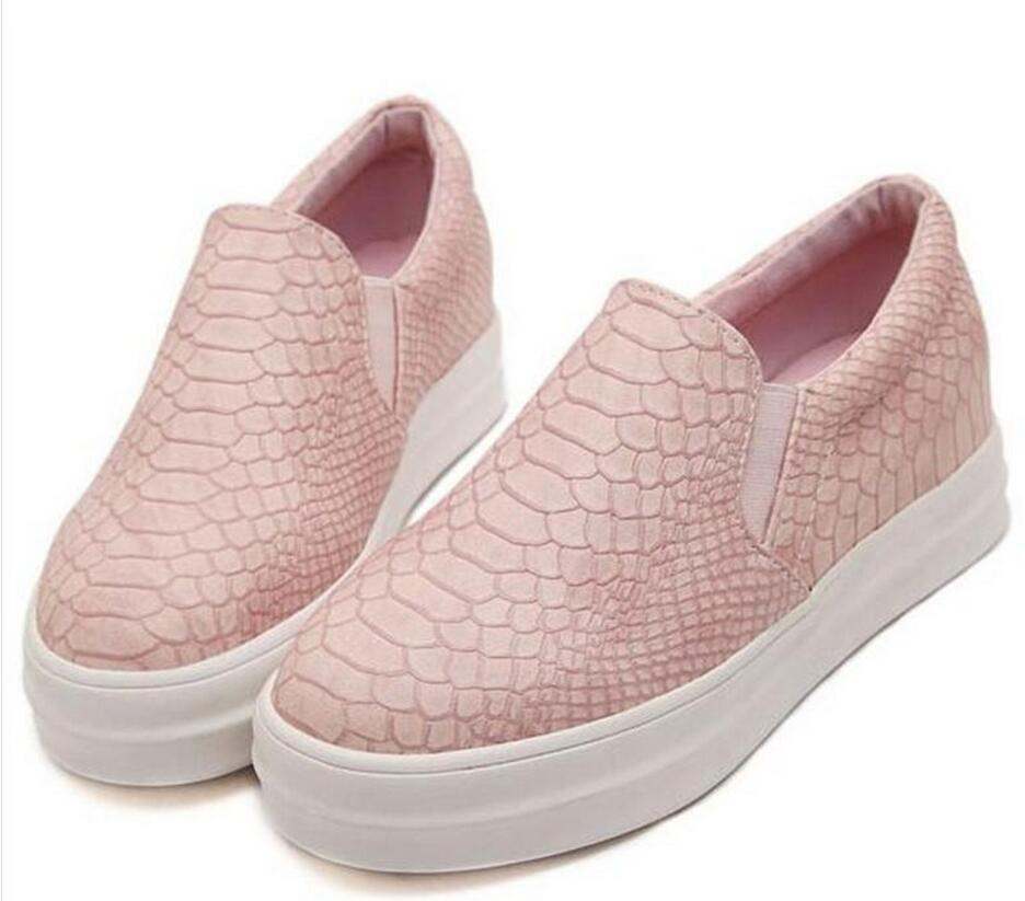 Wedding Shoes Pink Flats