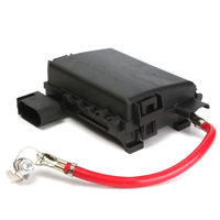 Brand New Fuse Box Battery Terminal Insurance Tablets For VW Jetta Golf MK4 1999 2004 1J0937550A