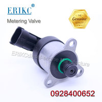 ERIKC 0928400652( 0445010024 )Fuel Diesel Pump Inlet Metering injector measurement Valve 0 928 400 652\ 0928 400 652 for HYUNDAI