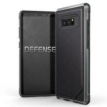 X-Doria Defense Lux Premium Protective Case for Samsung Galaxy Note 8