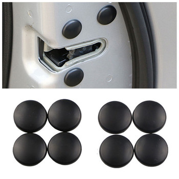 Jameo Auto Car Styling Door Lock Screw Protector Cover for Lexus RX300 RX330 RX350 IS250 LX570 Is200 Is300 Ls400 Accessories image