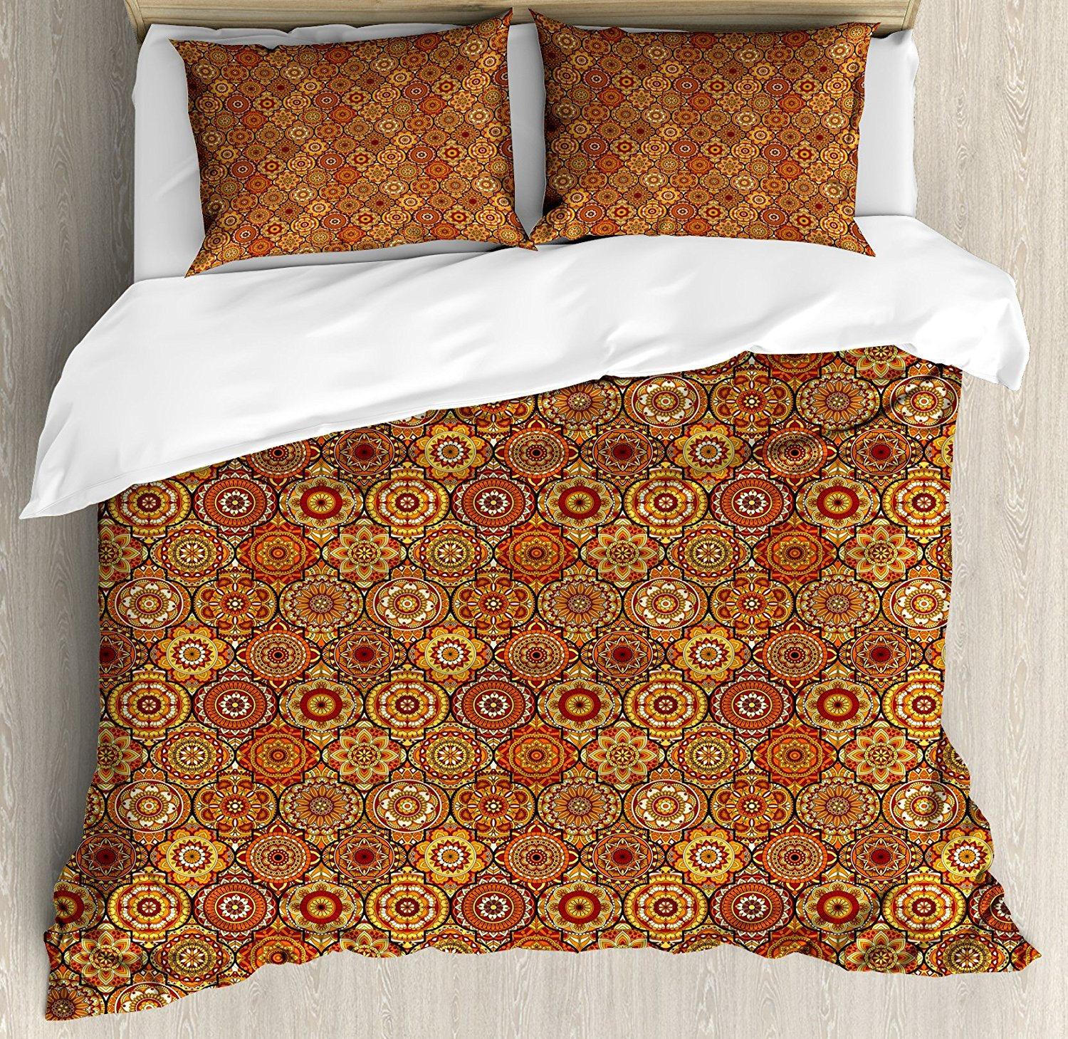 kalisha cover set blue duvet moroccan contempo covers just