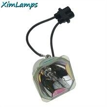 XIM Лампы Совершенно Новая Замена Проектор Голой Лампы NP07LP Для NEC NP300 NP400 NP410 NP500 NP510 NP610 NP600