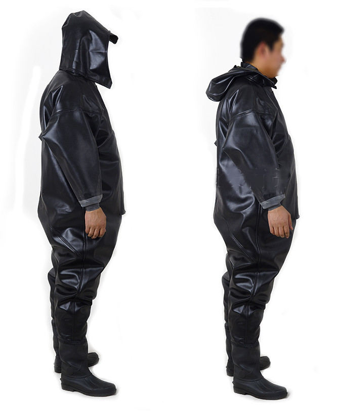 Chest Wader 14
