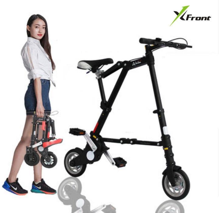 Νέο Xfront Abike unisex 8 ιντσών τροχός μίνι - Ποδηλασία