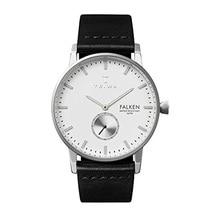 Creative Luxury Fashion Black & White Strap Watch Men Quartz Watch Casual Males Sport Business Wrist Men Watch relogio masculino