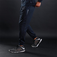 LIEXING Brand 2017 New Mens Pants Casual Fitness Trousers Elastic Bodybuilding Sweatpants Joggers Fashion Autumn Winter