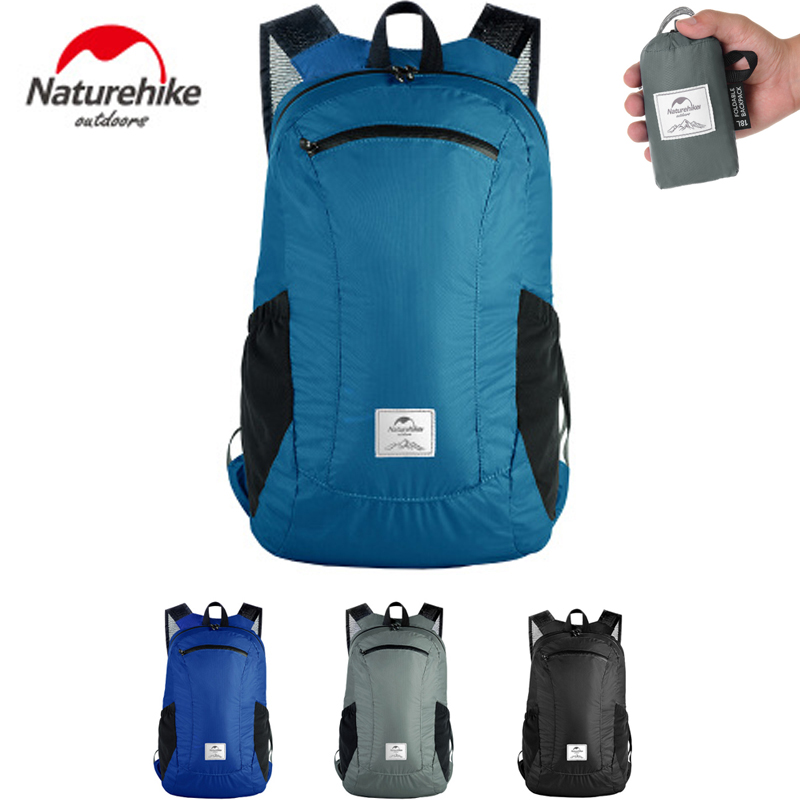 24de8f0cacd7 Ultra Lightweight Packable Backpack Water Resistant Hiking Daypack Back  Pack Handy Foldable Camping Outdoor Backpack Folding