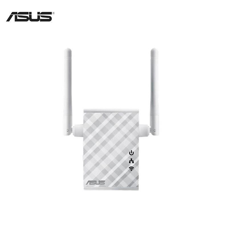 Купить со скидкой Беспроводной повторитель сигнала Asus RP-N12