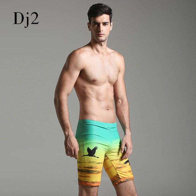 97824839432 Swimwear Men Swimming Shorts For Men Swim Boxer Swimming Trunks Brand High  Quality Boardshort Beach Wear Plus Size Male Swimwear