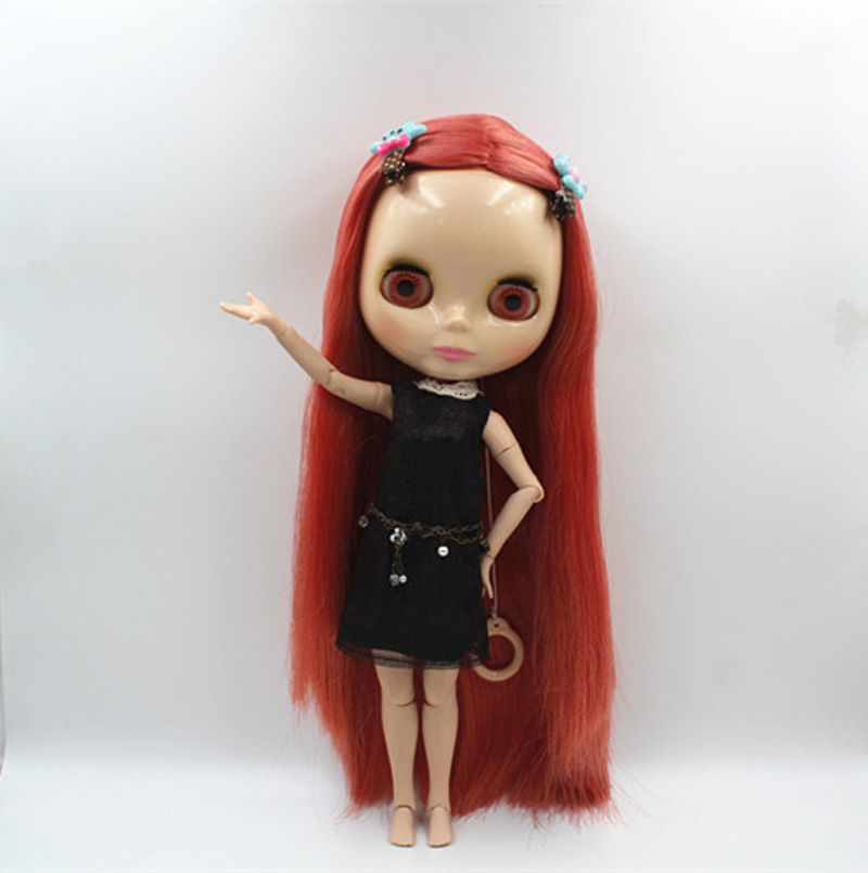 Free Shipping Top discount 4 COLORS BIG EYES DIY Nude Blyth Doll item NO. 380J Doll limited gift special price cheap offer toyFree Shipping Top discount 4 COLORS BIG EYES DIY Nude Blyth Doll item NO. 380J Doll limited gift special price cheap offer toy