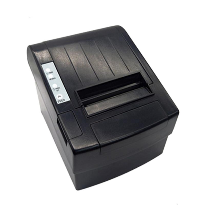 Hot Sale! Network USB 80mm thermal Printer MHT-8220 Serial/parallel/USB/LAN Printer Thermal hot sale cayler