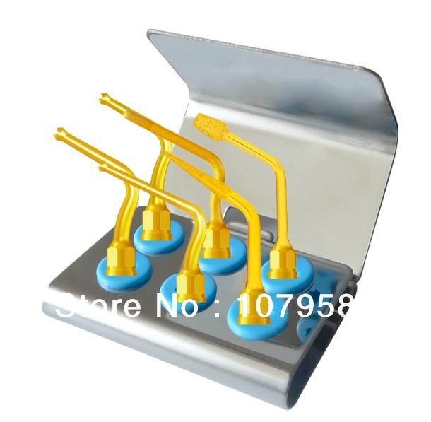NSIK- VARIOSURG ULTRASONIC SURGICAL SYSTEM IMPLANT KIT jay beagle r surgical essentials of immediate implant dentistry