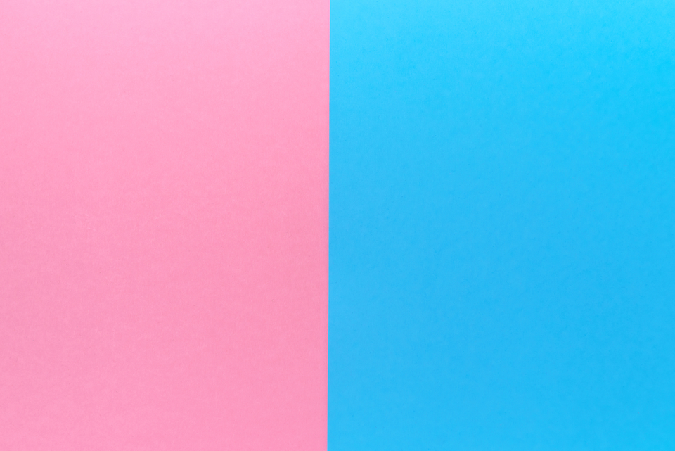 Life Magic Box Contrast Color Baby Blue Pink Wedding Background Photocall Comunion Photography Backdrop Background Aliexpress