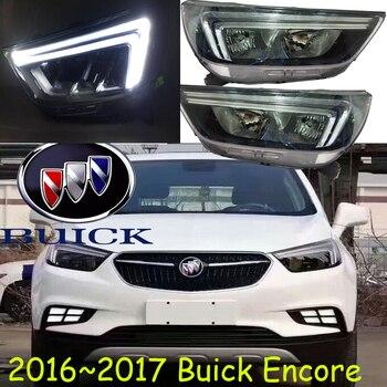 2016 2017 2018year,Encore headlight,Free ship!Encore fog light,Regal,lacrosse,Enclave,Encore head light;GL8,XT,GT, Encore фото