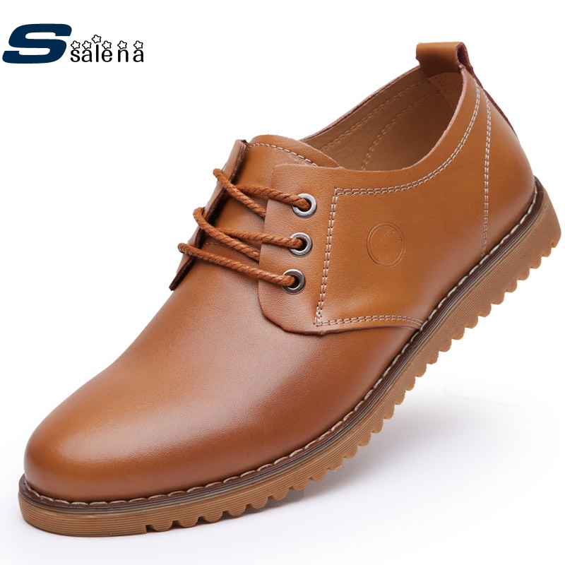 Male Casual Shoes Soft Footwear Classic Men Working Shoes Flats Good Quality Outdoor Walking Shoes AA20135 male casual shoes soft footwear classic men working shoes flats good quality outdoor walking shoes aa20135