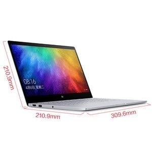 """Image 5 - XiaoMi Notebook Air 13.3"""" 2019 Ultrabook Laptops Intel Core i7 8550U 2GB GeForce MX250 8GB DDR4 256GB PCIe SSD PC Fingerprint"""