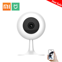 1080P Mi Camera Wireless Samrt Mini Audio Video Camara 2MP Nanny CCTV Night Vision IR xiaomi ip Cameras Wifi Baby Monitor Mijia