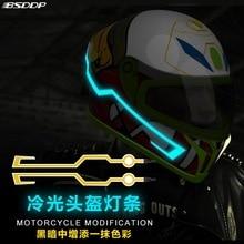 New Universal Multifunctional Night Safety Warning Lamp Motorcycle Helmet Charging C0301 Taillight