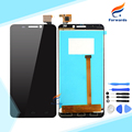 Replacement for Alcatel One Touch Idol 6030 OT6030 6030D OT-6030D OT-6030X LCD Screen Display with Touch Digitizer Tool Assembly