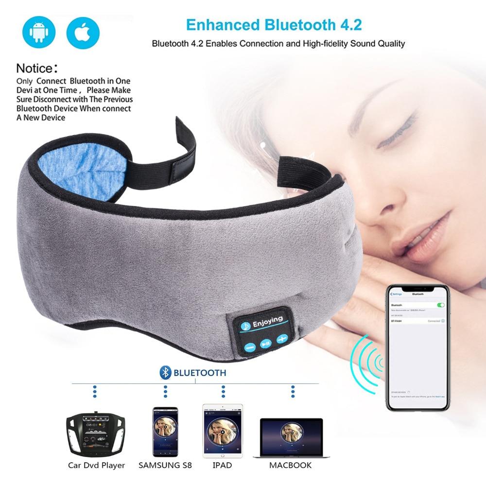 E1875-Bluetooth Music Eye Mask-2