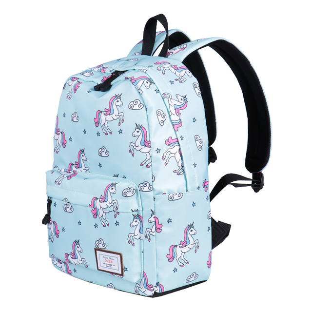 UNICORN BACKPACK (4 VARIAN)