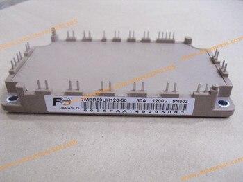 จัดส่งฟรีใหม่ 7MBR50UH120-50 โมดูล