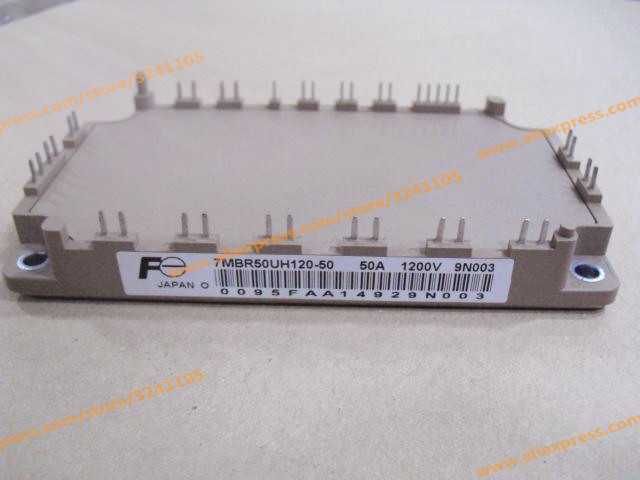 Free Shipping  NEW  7MBR50UH120-50  MODULE
