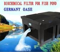 GERMANY OASE BioSmart 30000/36000 pond filter Fish pond filter box for koi pond Circulation Filter