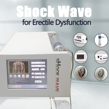 German Imported Compressor Shock wave machine 5 Bar Shockwave Therapy Machine Extracorporeal Shock Wave Therapy Equipment CE most professional updated sw13 extracorporal shock wave therapy machine pain treat compressor 8 bar shockwave equipment