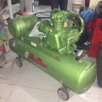 Hot Sale Air Compressor Made in China Piston Type Air Compressor 230L Piston Compressor