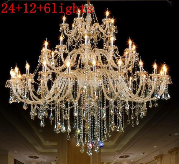 online get cheap beautiful crystal chandeliers aliexpress, Lighting ideas
