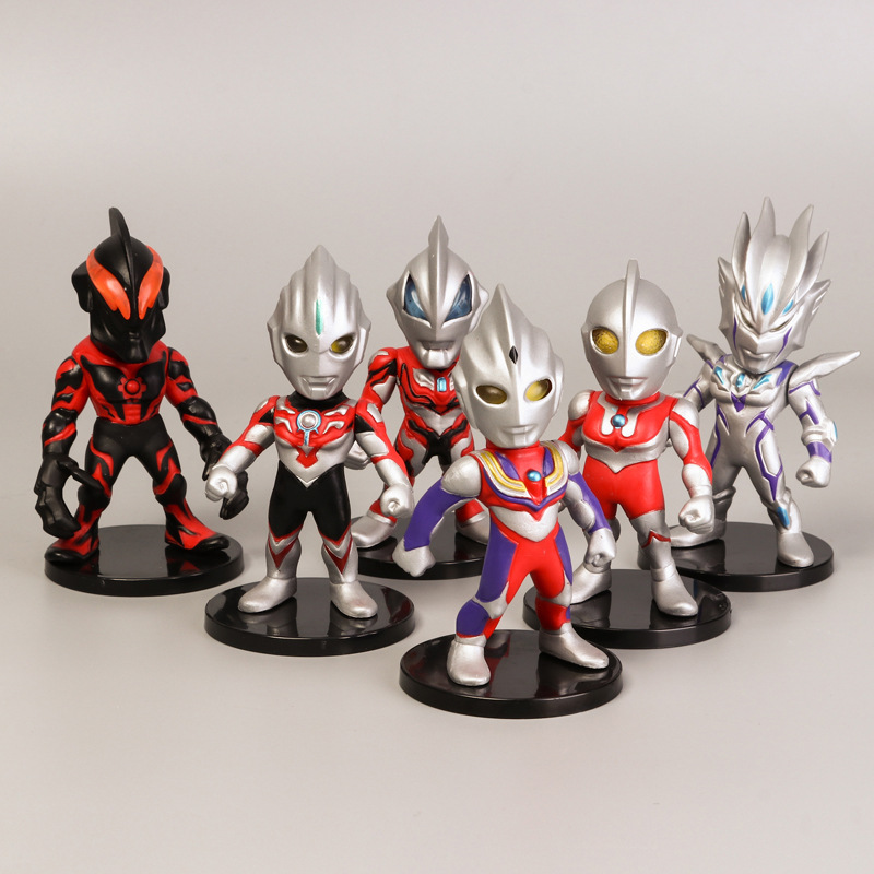 Back To Search Resultstoys & Hobbies 17 Cm Ultraman Toy Gurlant King Soft Glue Monster Joint Movable Childrens Boy Toy Victorukiel El Soft Glue Monster