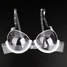b16391a016d3b Buy invisible seamless bra and get free shipping on AliExpress.com