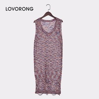 LOVORONG Short Dress For Women Summer 2017 Sexy Elegant Style Suit Everyone