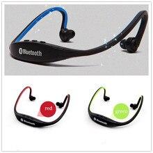 Original S9 Wireless Bluetooth 4.0 Headphones Neckband Running Sports Headphone Headset for Smart Phone Earbuds fone de ouvido
