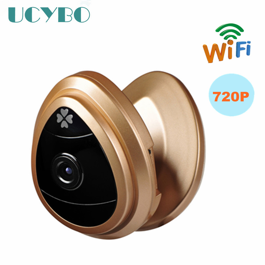 1.0mp mini ip camera 720P HD wifi wireless Mega Pixel CCTV home Security baby monitor webcam network ip CAM WI-FI P2P camera 720p mega pixel p2p mobile remote control wifi version wireless ip camera