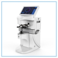 Цифровой Focimeter lensoter Lensmeter UKL-3000