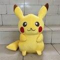 Pokemon плюшевые игрушки 35 см пикачу чучело куклы высокое качество игрушки p5905