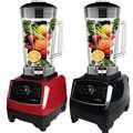 Batidos profesionales para el hogar de grado comercial 3HP BPA mezclador de alimentos mezclador de potencia exprimidor de fruta de alimentos procesador