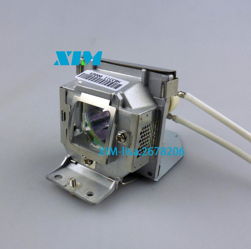 High Quality 9E.Y1301.001 Replacement Projector Lamp with Housing for BENQ MP512 / MP512ST / MP521 / MP522 / MP522ST projector s original projector lamp cs 5jj1b 1b1 for benq mp610 mp610 b5a